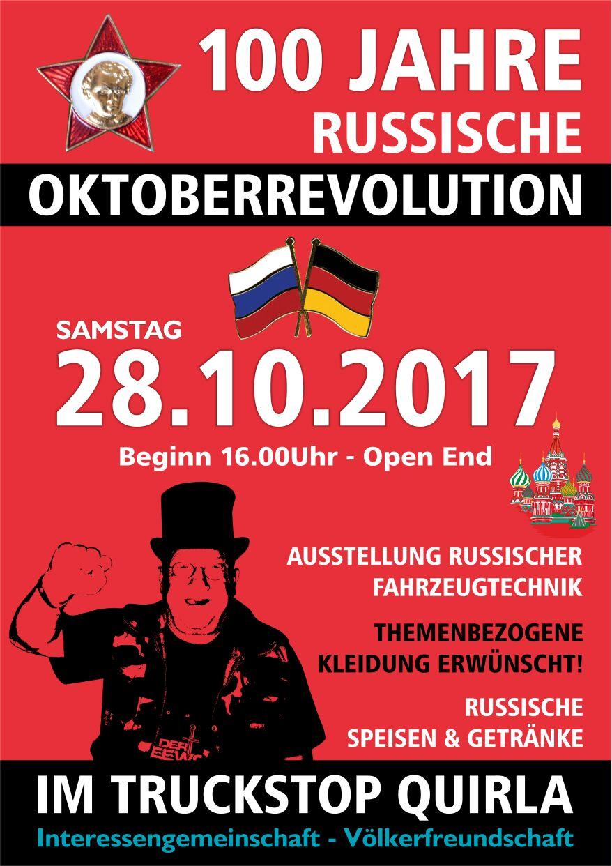 Truckstop_Oktoberrevolution