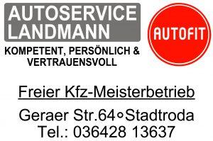 Autoservice Landmann
