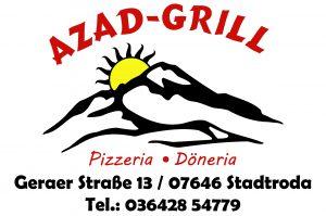 Azad Grill