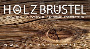 Holz Brüstel