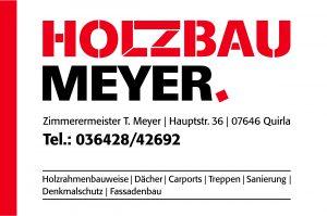 Holzbau Meyer