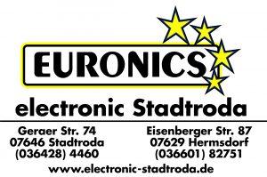 electronic stadtroda
