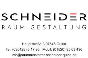 Raumausstatter Schneider